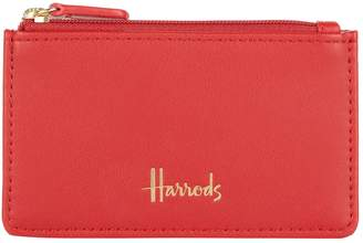Harrods Compton Card Holder