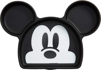 Bumkins Mickey Mouse(R) Silicone Grip Dish