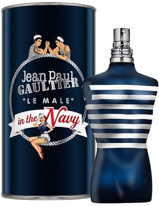 Jean Paul Gaultier Le Male in the Navy 6.7 oz.