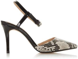 Dorothy Perkins Womens *Head Over Heels By Dune Multi Coloured 'Catelee' High Heel Shoes