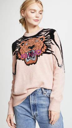 Kenzo Tiger Claw Sweater
