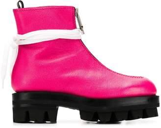 1017 Alyx 9SM platform boots