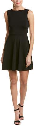 Susana Monaco Sibella A-Line Dress