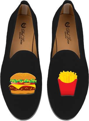 Del Toro Exclusive: Burger & Fries Slipper
