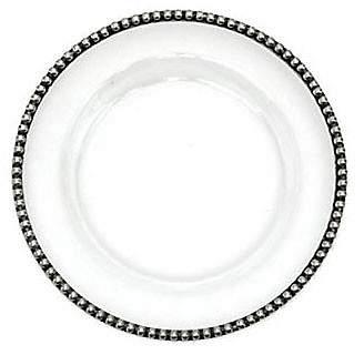 "Arte Italica Tesoro"" Salad/Dessert Plate"