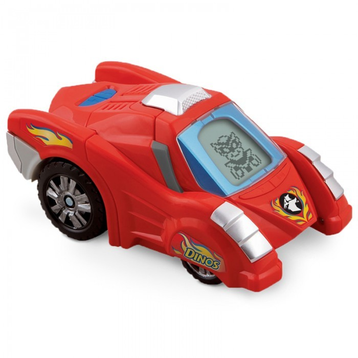 Vtech Red Switch & Go Wing the Pteranodon