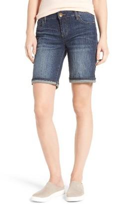 Women's Kut From The Kloth Catherine Boyfriend Shorts $69 thestylecure.com