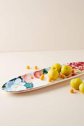 Anthropologie Anais Platter