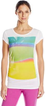 Bench Women's Head First Tee Shirt