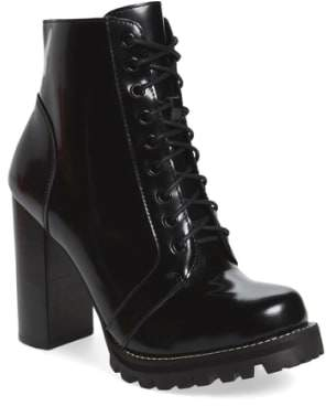 Women's Jeffrey Campbell 'Legion' High Heel Boot