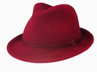Rod Keenan New York Canpoic Red Thread
