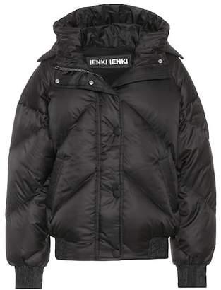 Dunlop Ienki Ienki down jacket