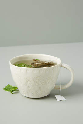 Anthropologie Veru Teacup