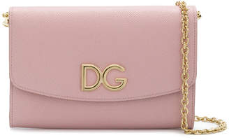 Logo strap wallet Dolce & Gabbana dEsOviT