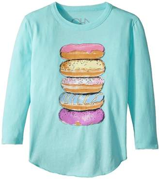 Chaser Donut Tower Tee