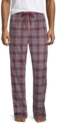 STAFFORD Stafford Men's Microfleece Pajama Pants - Big and Tall