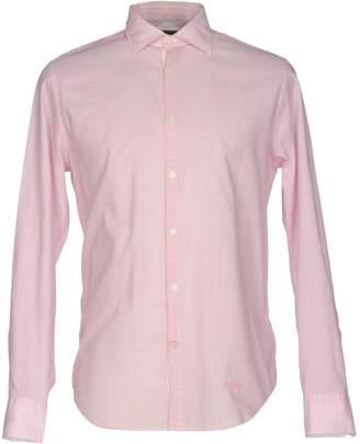 Henry Cotton's Shirts - Item 38619170SS