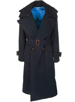 Burberry Gabardine Trench
