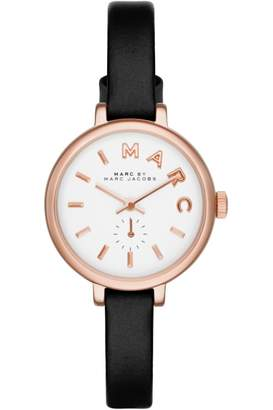 Marc Jacobs Ladies Sally Watch MBM1352