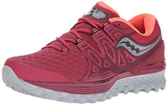 Saucony Women's Xodus ISO 2 Running Shoe