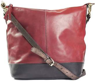 fb774abf Burgundy Designer Handbags - ShopStyle UK