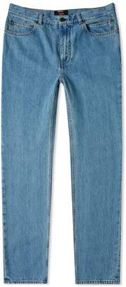 Calvin Klein JAWS Back Pocket Jean