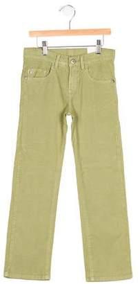 Eddie Pen Boys' Eddie's Flat Front Jeans w/ Tags