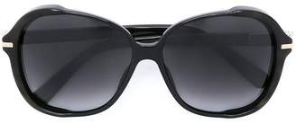 Marc Jacobs Eyewear oversized sunglasses