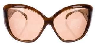 Chrome Hearts Run Yet? Sunglasses