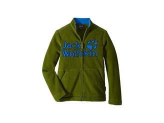 Jack Wolfskin Kids Vargen Jacket (Infant/Toddler/Little Kids/Big Kids)