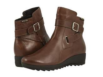 3e47841dc6 Mephisto Lined Rubber Women's Boots - ShopStyle