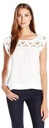 Ella Moss Women's Kaliso T-Shirt