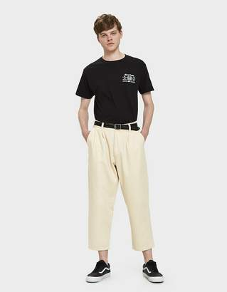 Obey Fubar Big Fits Pant in Natural