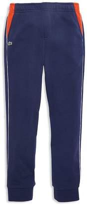 05da6169f444 Lacoste Boys  Tracksuit Jogger Pants - Little Kid