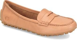 Børn Women's Malena Driving Mock Loafer in