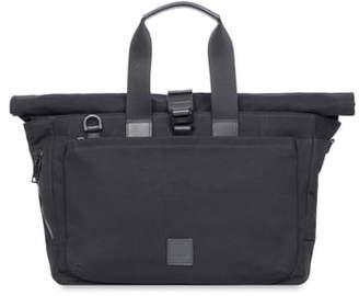 Knomo London Fulham Sullivan Rolltop Tote Bag