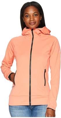 adidas Outdoor Stretch Softshell Jacket Women's Coat