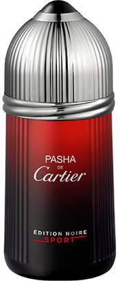 Cartier Pasha Edition Noire Sport Eau De Toilette