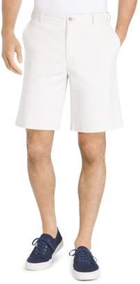 Izod Men's Saltwater Classic-Fit Stretch Performance Shorts