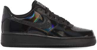 Nike Force 1 07 Lux Iridescent Sneakers