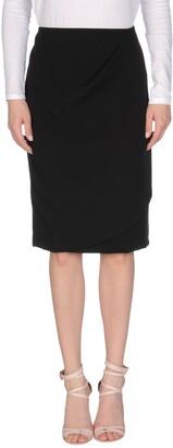Liviana Conti Knee length skirts