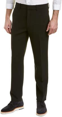 Vince Zip Detail Slim Trouser