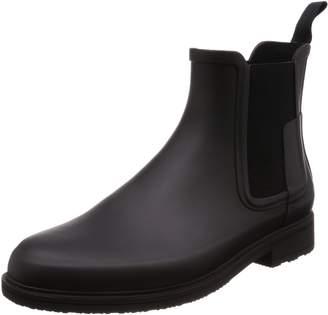 Hunter Men's Original Refined Chelsea Boot