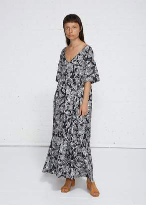 Rachel Comey New Cardiff Floral Dress