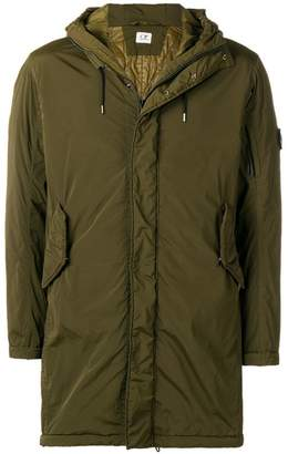 C.P. Company hooded parka