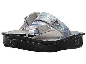 Alegria Women's Carina Wedge Sandal