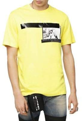 Diesel T-Just-YP -T-Shirt