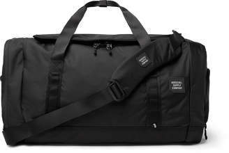 Herschel Gorge Canvas Duffle Bag