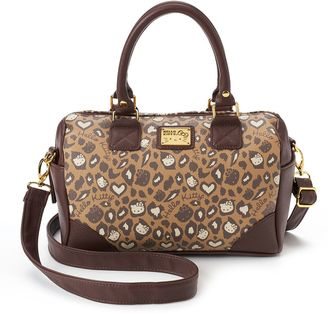 Hello Kitty® Brown Convertible Satchel $56 thestylecure.com
