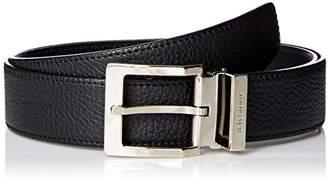 a. testoni a.testoni Men's Karibou Calf Belt